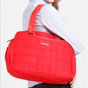 NWOT Stella Kim Leslie Diaper Bag 🤱🏽